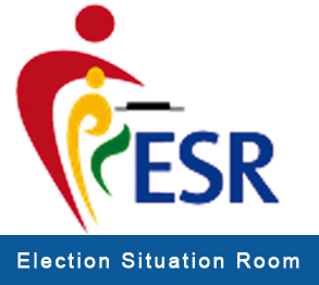 Election situation room