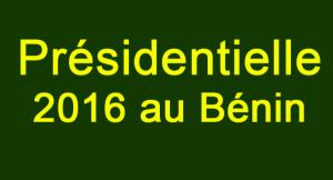 36 candidats sont retenus pour participer au premier tour de l'élection