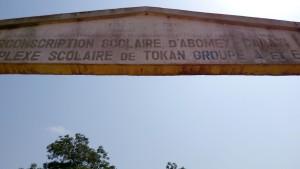 Complexe scolaire Tokan - 1