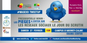 Visuel Wasexo Tweetup 4