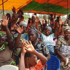 Koupaki à Adjarra ce 25 fev
