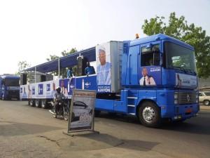 caravane ASG - 2