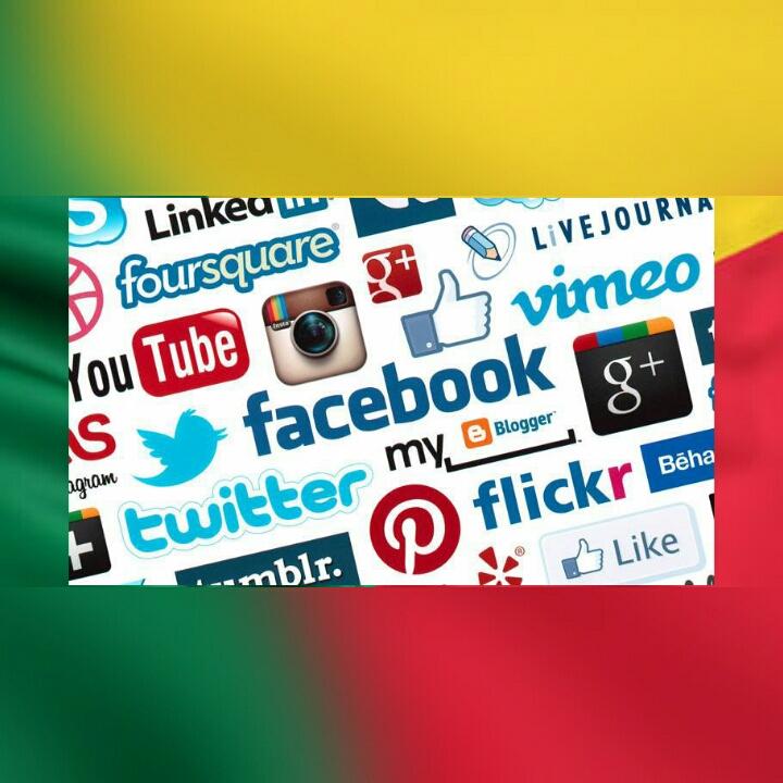 Bénin et Réseaux sociaux