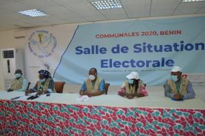 Declaration d'entrée SSE